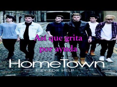 Cry For Help — HomeTown (Español)