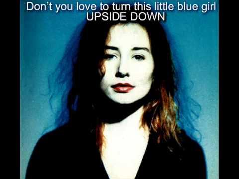 Tori Amos - Upside Down