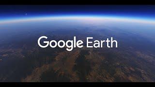 การใช้ Google Earth บน Google Chrome เบื้องต้น