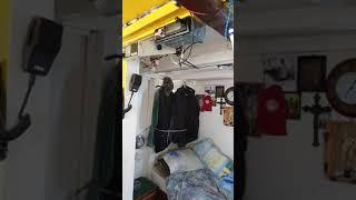 Hasda Marine H-058 Speakers 6 inch 120W SOUND TEST