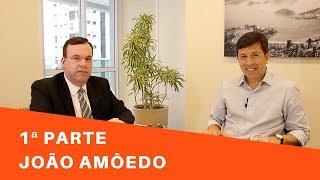 1ª Parte, João Amoêdo, Rico, Presidência, Eleições 2018, Bolsonaro, Partido Novo, Privilégios