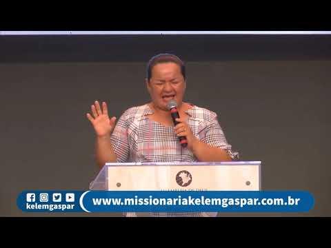 Nabal e Abigail - A sabedoria versus a loucura! - Missionária Kelem Gaspar