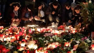 Security expert explains change in Berlin truck attack suspects