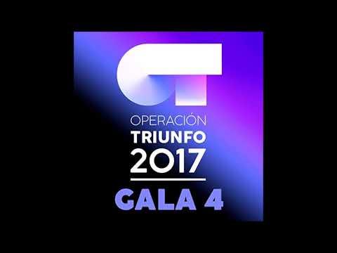 Amaia & Aitana - Con Las Ganas - Operación Triunfo 2017