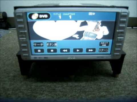 Cse Nd3a W54a Car Audio