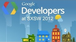 Google Developers SXSW Lightning Talks
