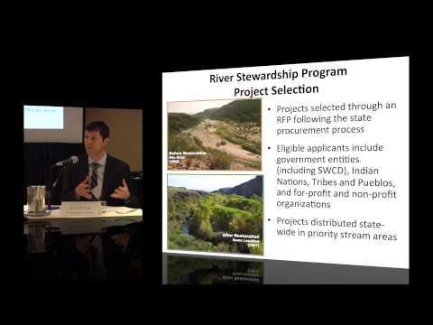 Santa Fe Drought Forum Case Study