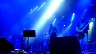 Cree - Klosz 27.07.2014 Festiwal im Ryśka Riedla
