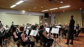 2014 Concert EMM Koewacht olv Timothy Claeyé