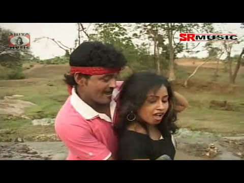 New Purulia Video Song 2015 - A Sonali | Video Album - SR Music Hits
