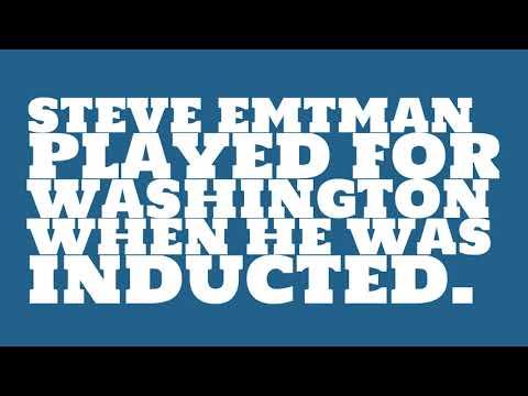 Who did Steve Emtman play for?