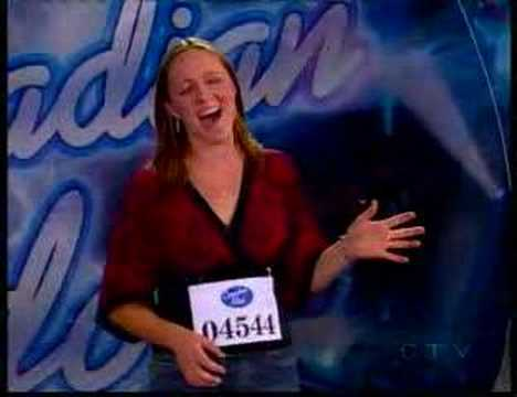 All Canadian Idol Season 6 Auditions - Part 16