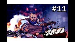 Borderlands 2 LetsPlay/Clap... JackTrap!!!/Salvador #11