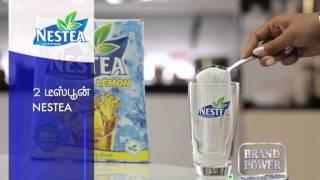 Brand Power Nestea Iced Tea Tvc Ii: Tamil