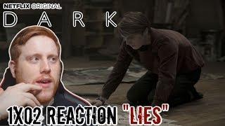 Dark Season 1 Episode 1 Reaction 'Secrets' - HDclub Me HD и