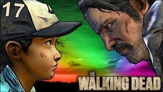 TENEMOS UN PLAN   The Walking Dead Temp. 2   Parte 17 - JuegaGerman