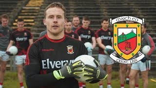 Mayo GAA End-Line Challenge with Intersport Elverys
