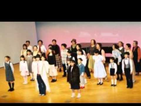 オリジナルミュージカル ハメルンの笛吹き「フィナーレ」