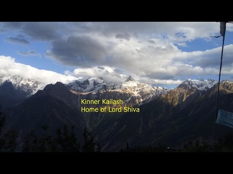 Trip to Spiti 4 (Karcham - Kalpa) - First KUV100 in Spiti Valley (15000 Ft)
