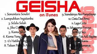 Download Lagu Geisha Band Full Album - Pilihan Lagu Terlaris Playlist mp3
