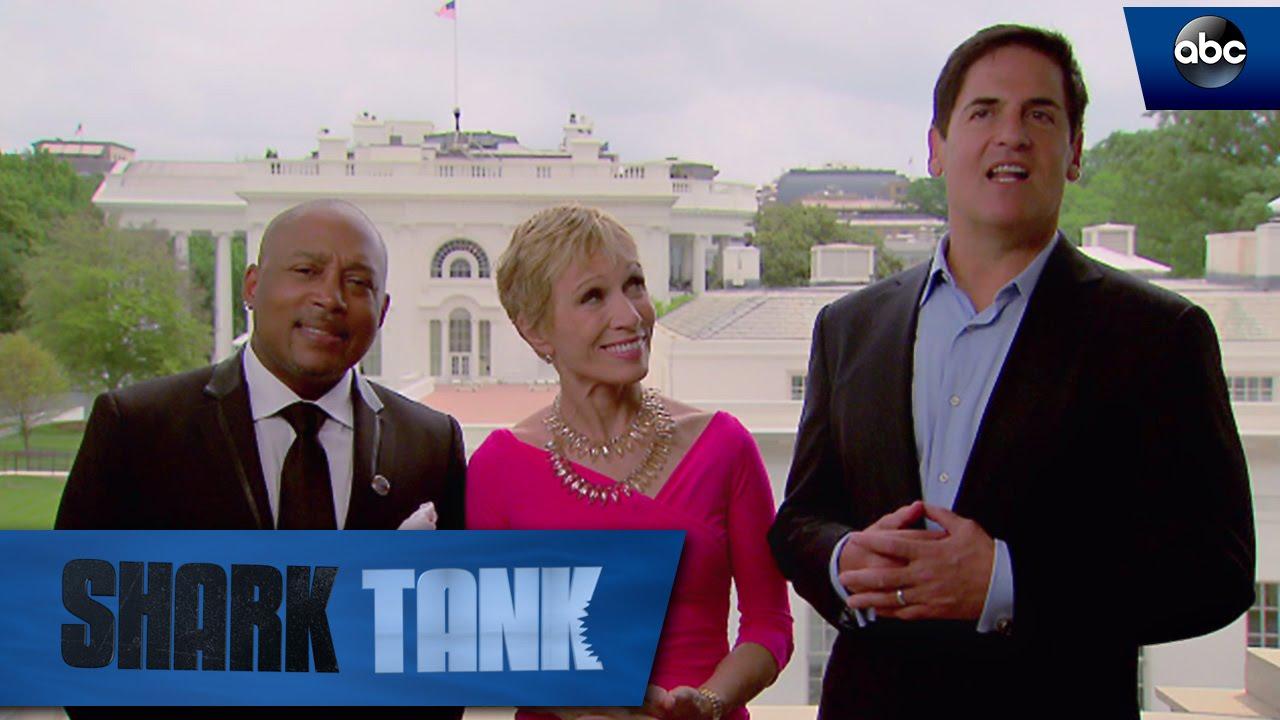 Download Season 7 Recap - Shark Tank