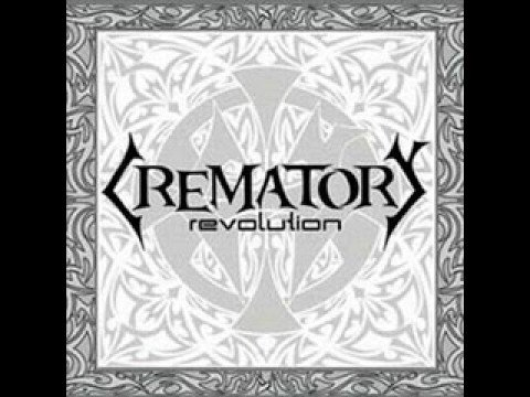 Клип Crematory - Open your Eyes