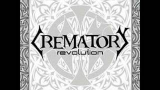 Crematory - Open Your Eyes