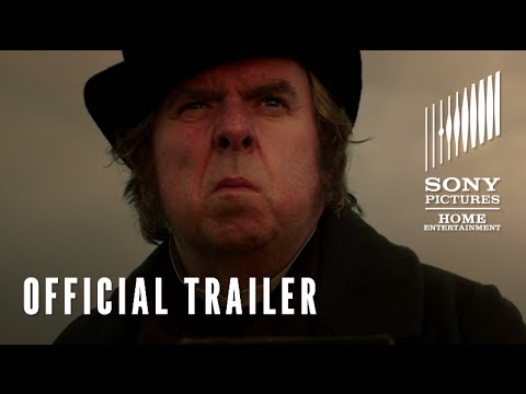 Mr. Turner – OFFICIAL TRAILER On Blu-ray and Digital HD May 5th