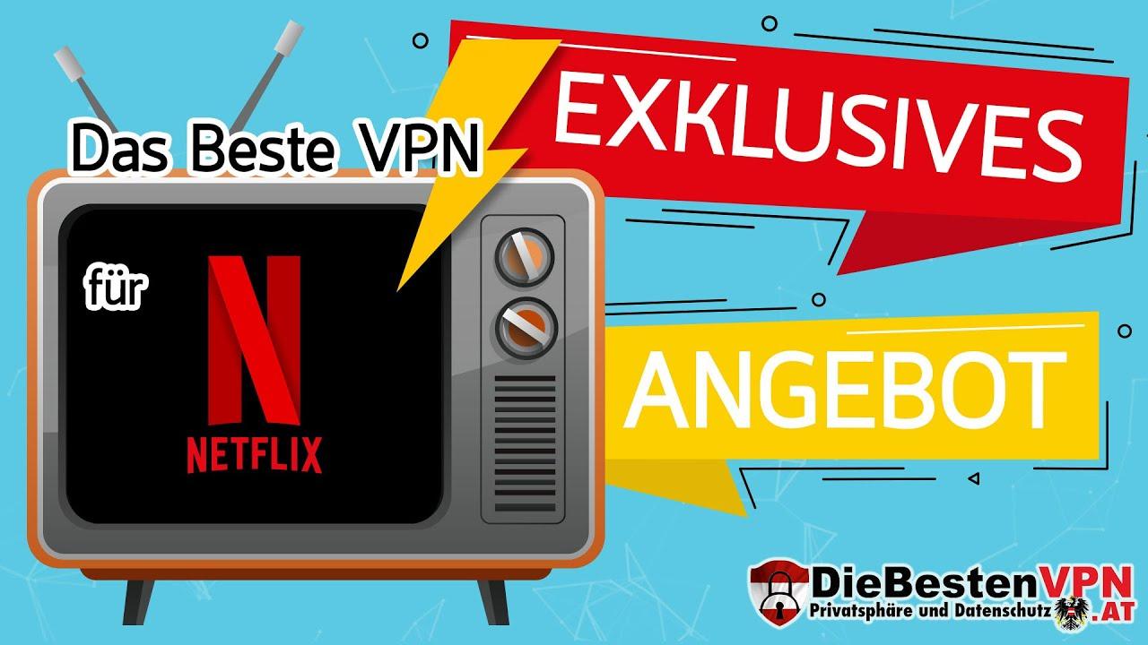 Netflix österreich