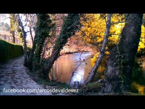Ecovia do Vez: uma caminhada de Gondoriz à Ponte de Vilela | Arcos de Valdevez