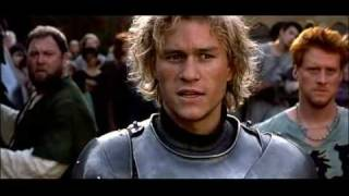 A Knight's Tale Trailer