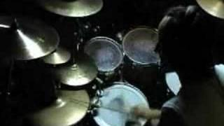 ACDC - Back In Black - Drum Cover