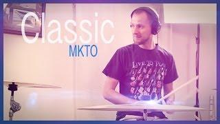 MKTO - Classic (Instrumental) | Jake Weber Cover - Stafaband