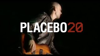Placebo - English Summer Rain (Live at Les Eurockéennes de Belfort 2004)