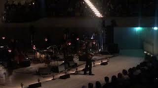 Glen Hansard - Grace Beneath The Pines - Unplugged - Elbphilharmonie Hamburg 2019