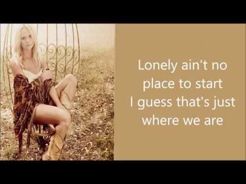 Pushin' Time - Miranda Lambert (ft. Anderson East)