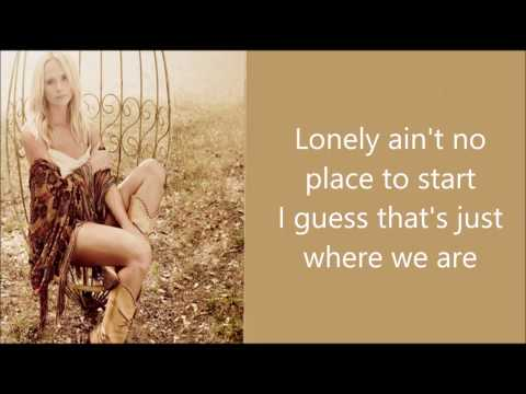 Pushin' Time - Miranda Lambert (ft. Anderson East)