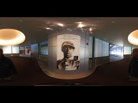 360 VR Tour: Kentucky Center for African American Heritage