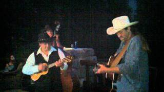 adam roberts and the serendipity stringband perform amos lee s sweet pea excerpt