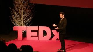 The Greatest Mistakes Our Universities Make   Marcus J. Ball   TEDxSurreyUniversity