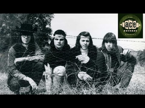 The Ace Records Podcast: Episode 10 - The Seeds