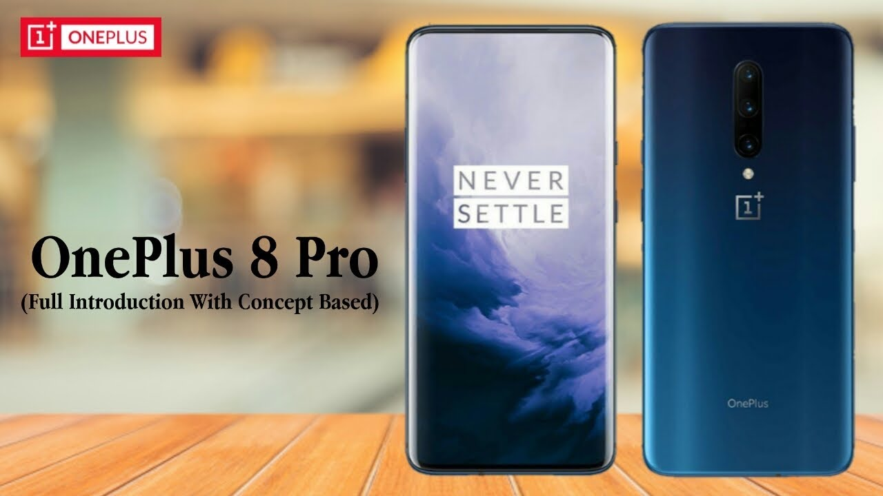 OnePlus seven professional