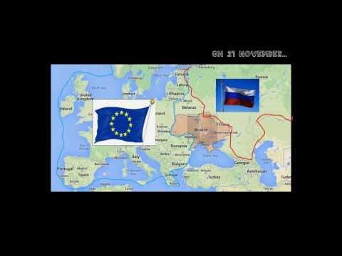 Situation in Ukraine: 5 minute politics