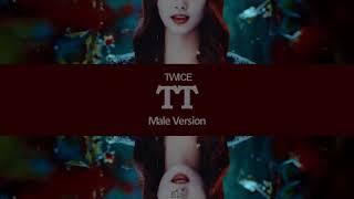 [MALE VERSION] TWICE - TT