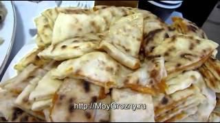 Чеченская кухня Чеченские блюда, Нохчийн Даарш