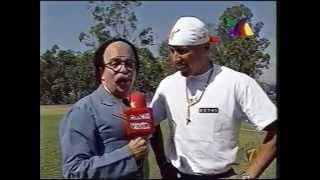 El Güiri Olímpico - Dr. Chunga con Alejandro Cárdenas