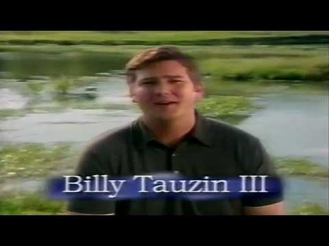 Billy Tauzin III for Congress 10/2004 Political Ad