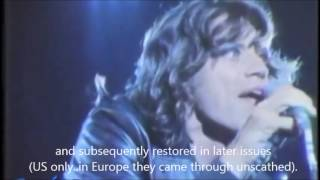 The Rolling Stones - Star Star Live 1976