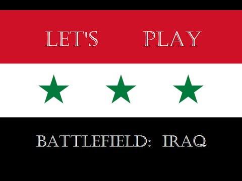 Let's Play Battlefield Iraq Part 5: Urban Incursion