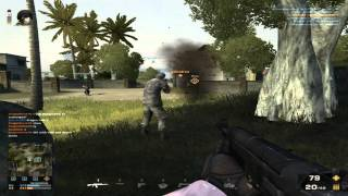 Let´s Show at Battlefield Play for Free: AN-94 ABAKAN [Deutsch] [HD]